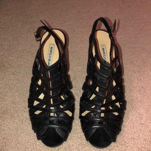 Womens Manolo Blahnik heels